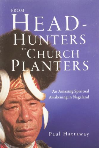 From Headhunters To Church Planters